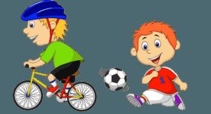 Activiteitenprogramma