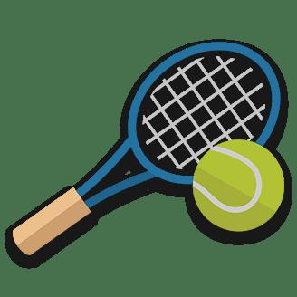 Tennis bij BSO BOON