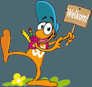 Welcome registration