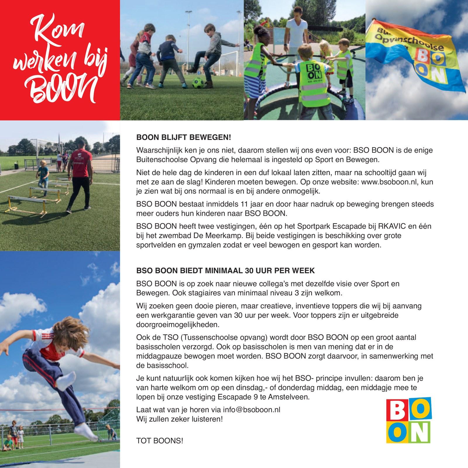 Werken-bij-BSO-BOON-Amstelveen