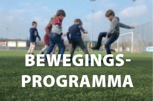 Bewegings-Programma