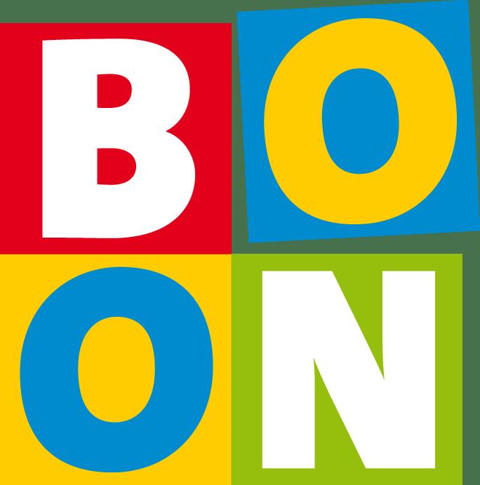 Beeldmerk BOON