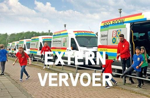 extern-vervoer