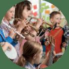 muziek-lessen