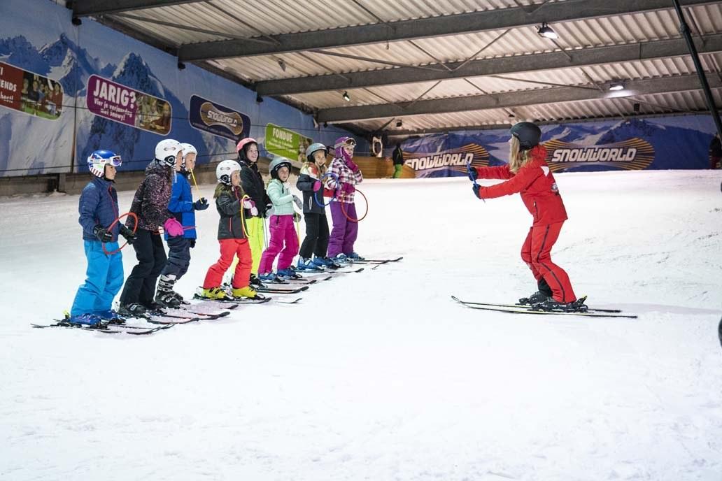 ski foto BSO BOON